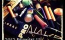 2012 makeup favorites, skin care,hair care & MAKEUP!
