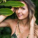 Bronzed Summer Beauty
