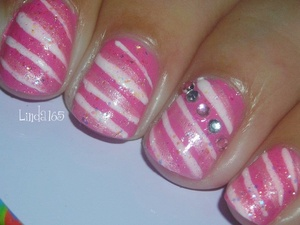 Sinful Colors - Pink Forever