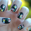 Flowers Nail