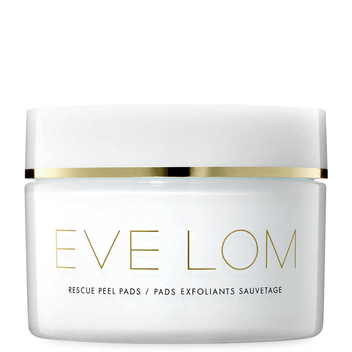 EVE LOM Rescue Peel Pads product swatch.