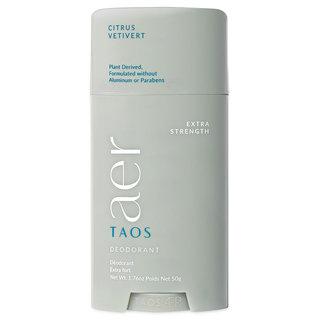 Taos AER Extra Strength Deodorant