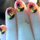 Summer nails :)