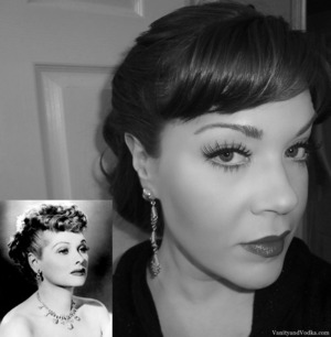 To see the complete post, please visit: http://www.vanityandvodka.com/2013/06/1920-to-2000-makeup-for-each-decade.html :-) Image source: Wikipedia