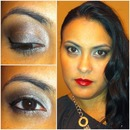 New Years Holiday Look