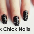 Rock Chick Nails