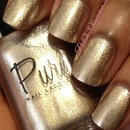 Pure Nail Lacquer - Pure Hearted