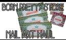Born Pretty Store | Nail Art Haul
