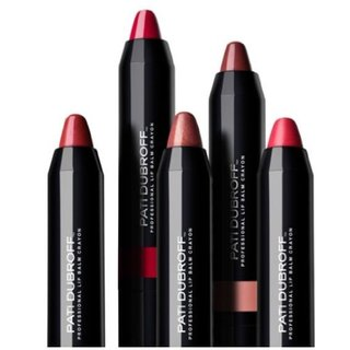 Pati Dubroff Pati Dubroff Luster Lips Professional Lip Balm Crayon Collection