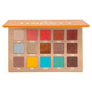 Thirsty Eyeshadow Palette