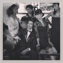 Gatsby-Inspired Shoot for JW Marriott