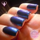 YSL 103 Bleu Cosmique