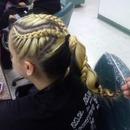 Hair=)