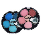 L.A. Colors Colorful Eyeshadow Palette