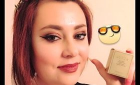 Stila Aqua Glow Watercolor Blush Review