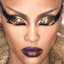 Amazing makeup!!