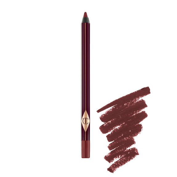 Define your eyes with an easy, one-slick liner that glides on smoothly and blends effortlessly.