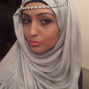 Another Hijab Look with different headpiece
