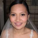 Bridal: Blushing Bride