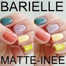 Barielle Matte-Inee (matte finish)