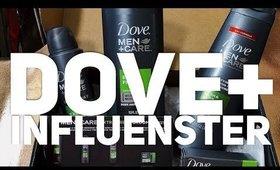 Dove+ Influenster