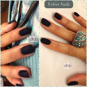 Ciate Velvet nails