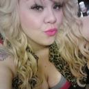 Loving the curlies ;)