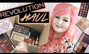 Revolution Beauty Haul   New Products June 2018