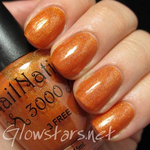 Read the blog post at http://glowstars.net/lacquer-obsession/2014/11/saturday-swatch-nail-nation-3000-chiari-malformation-charity-colors-peace-of-mind-and-sunnier-days-ahead/