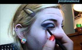 """Miryo """"Dirty"""" Makeup Tutorial"""