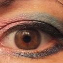 Dawn Eyes Cosmetics Sweet Eyes