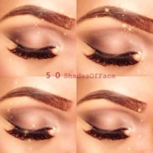 Another soft tones and neutrals look