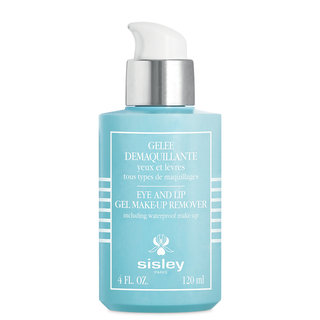 Sisley-Paris Eye & Lip Gel Make-Up Remover