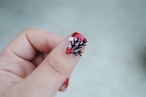 2011 nail art.