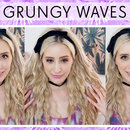 Grungy Waves