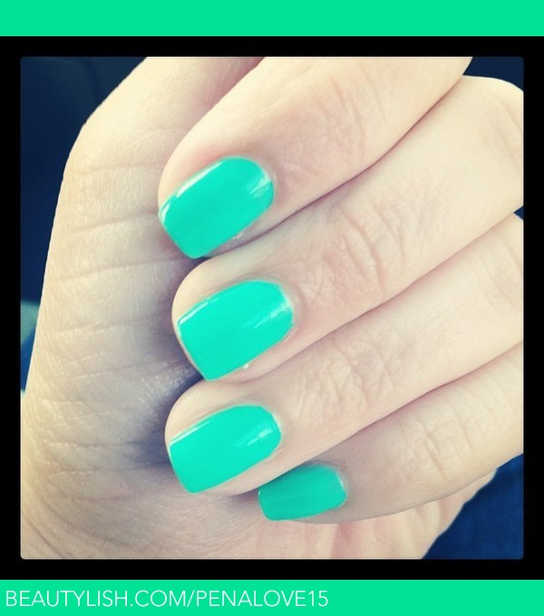 Color Club Neon Nail Polish Myrna P S Lovemirnita