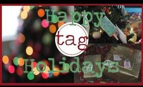 Happy Holidays Tag!