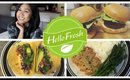 HelloFresh Meals Review and Demo