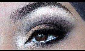 Drama Queen makeup tutorial!