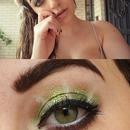 Shining Eyes