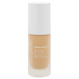 Foundation X+ Full Coverage Fruit Complex 26Y