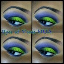 Millie Luster Cosmetics