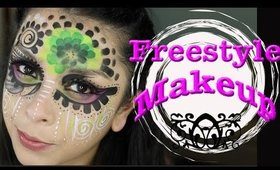 Freestyle Makeup Tutorial!