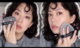 Tati Beauty Blendiful Review & How to Clean