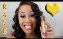 CoverGirl Queen Collection All Day Flawless Foundation Review- MsTrueHappiness