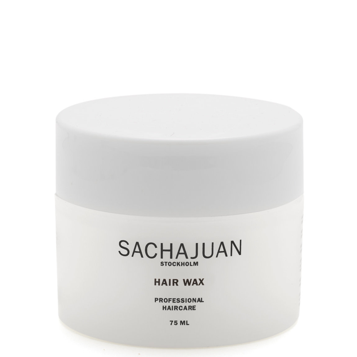 SACHAJUAN Hair Wax product swatch.