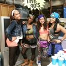 90's party<3