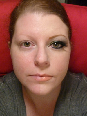 """My Beautylish """"Before and After."""""""