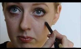 Emma Watson glamour 2012 makeup look