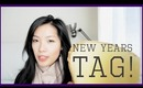 End of 2013 Tag!!! (。◕‿◕。)